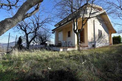 Casa singola in Vendita a Roccafluvione