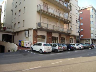 Locale commerciale in Vendita a Macerata