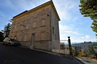 casa única in Vendita a Grottazzolina