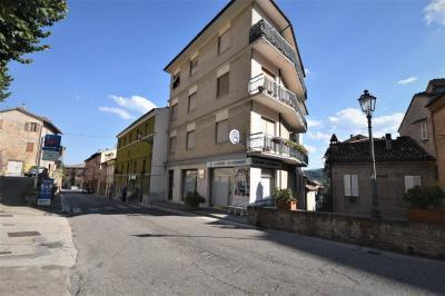 Квартира на Продажа в Amandola