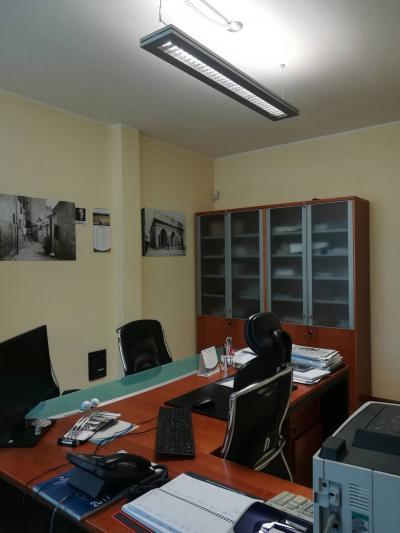 Studio/Ufficio in Vendita a Macerata