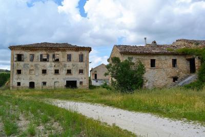 Terreno Agricolo in Vendita a Servigliano
