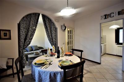 Apartment to Rent in Amandola
