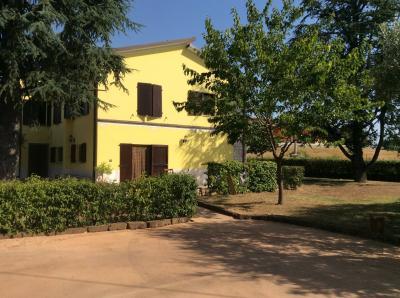 Casa singola in Vendita a Montecassiano