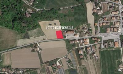 Terreno edificabile in Vendita a Petritoli
