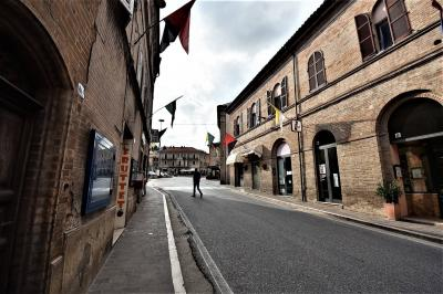 Commercial Property to Buy in Sarnano