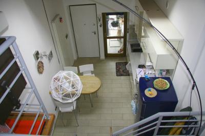 Appartamento in Affitto a Porto Sant'Elpidio