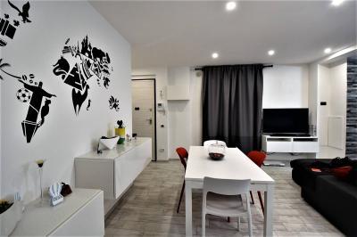 Apartment to Buy in Amandola