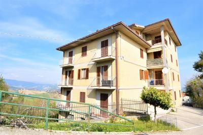 Apartment to Buy in Montedinove