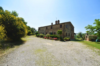 farmhouse to Buy in Petritoli