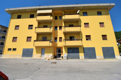 Apartment to Buy in Comunanza