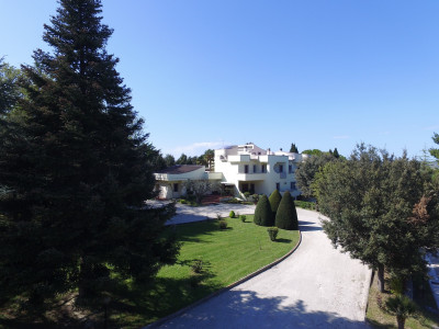 Villa for Sale to Montegranaro