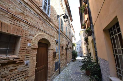 дом на Продажа в Monte Giberto