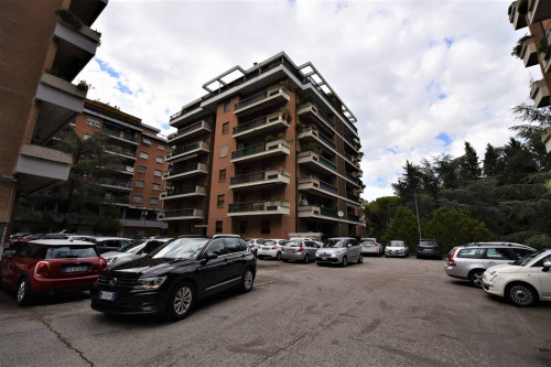 Apartment to Buy in Perugia