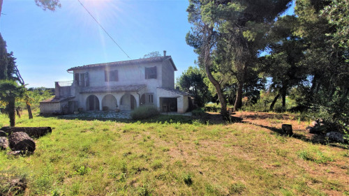 casa de fazenda in Vendita a Civitanova Marche