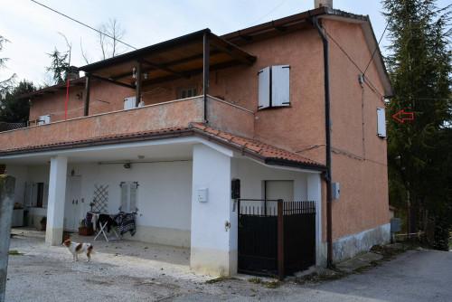 Appartamento in Vendita a Grottazzolina