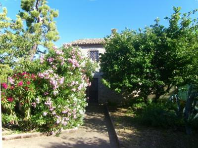 Casa cielo-terra in Vendita a Campofilone