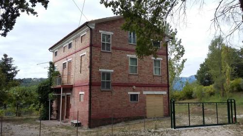 Casa singola in Vendita a Gualdo