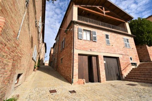 apartamento in Vendita a Sant'Angelo in Pontano