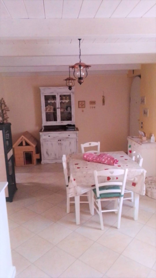 Single House for Sale to Fermo