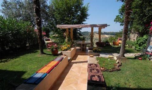 Casa cielo-terra in Vendita a Altidona