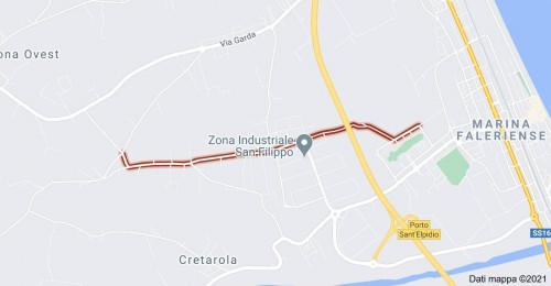 Terreno edificabile in Vendita a Porto Sant'Elpidio
