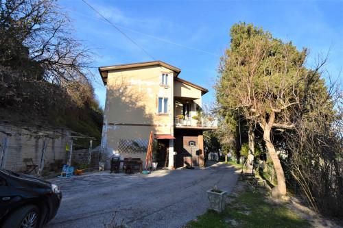Casa singola in Vendita a Montelparo