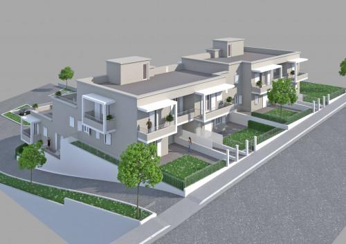 Apartment for Sale to Civitanova Marche