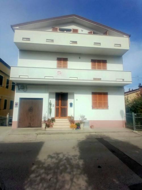 Casa singola in Vendita a Porto Sant'Elpidio