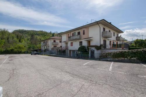 Villetta bifamiliare in Vendita a Roccafluvione