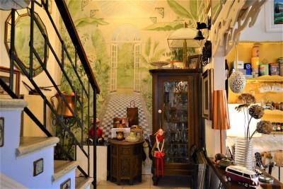 Casa cielo-terra in Vendita a Porto San Giorgio