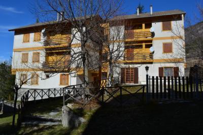 Appartamento in Vendita a Bolognola