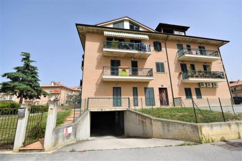 Appartamento in Vendita a Magliano di Tenna