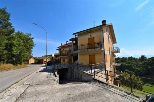 Appartamento in Vendita a Montemonaco