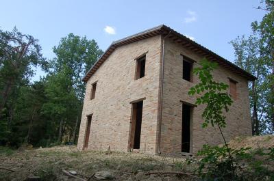 Casa colonica in Vendita a Amandola