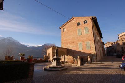 дом в Продажа до Montefortino