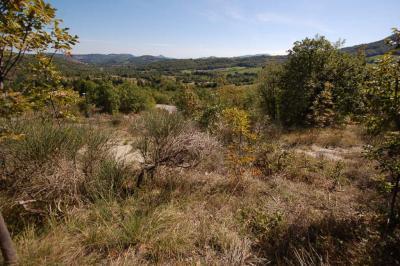 Terreno edificabile in Vendita a Sarnano