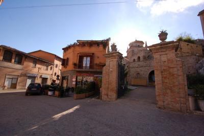 Квартира в Продажа до Montalto delle Marche