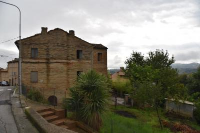casa in Vendita a Grottazzolina