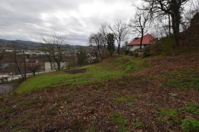 terreno para construção in Vendita a Amandola
