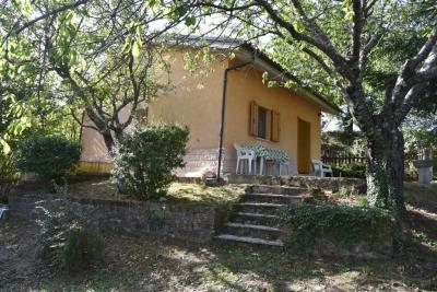 Casa singola in Vendita a Montefortino