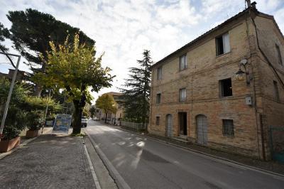 Casa singola in Vendita a Monte Giberto