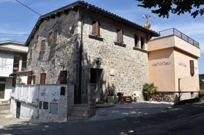detached House to Buy in Ascoli Piceno
