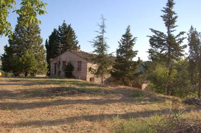 farmhouse to restore to Buy in Ripe San Ginesio