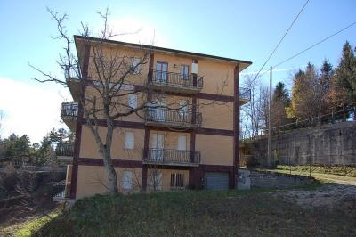 Apartment to Buy in Montemonaco