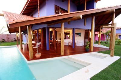 Villa to Buy in Acaju