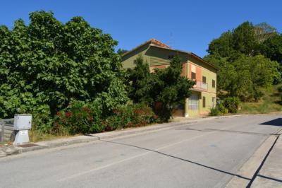 Casa cielo-terra in Vendita a Petritoli