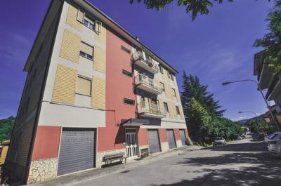 Appartamento in Vendita a Comunanza
