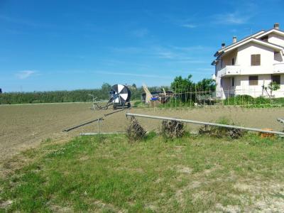 Terreno edificabile in Vendita a Fermo