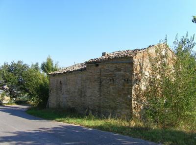 Casa colonica in Vendita a Rapagnano